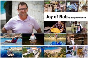 "Badurinin ""Joy of Rab"" na programu ""International Tour Film Festivala"" u Civitavecchiji pored Rima"