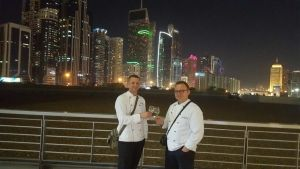 "Imperialovi kuharski ""marshali"" na GulFood Awards eventu u Dubaiju"