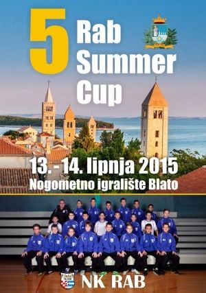 5. Rab Summer Cup